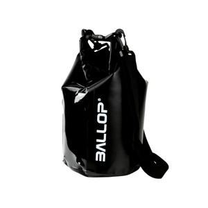 밸롭 드라이백 방수가방 5L 블랙 [BALLOP] 방수팩, 방수가방, 드라이백, 워터프루프, 최고급방수원단