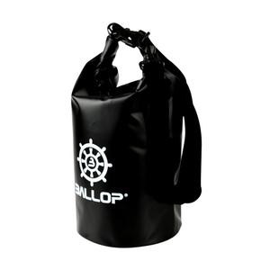 밸롭 드라이백 방수가방 10L 블랙 [BALLOP] 방수팩, 방수가방, 드라이백, 워터프루프, 최고급방수원단