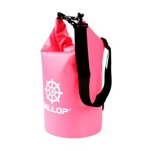 밸롭 드라이백 방수가방 10L 핑크 [BALLOP] 방수팩, 방수가방, 드라이백, 워터프루프, 최고급방수원단