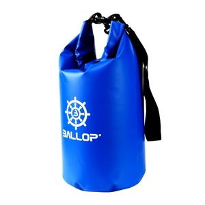 밸롭 드라이백 방수가방 20L 블루 [BALLOP] 방수팩, 방수가방, 드라이백, 워터프루프, 최고급방수원단