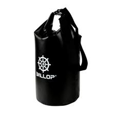 밸롭 드라이백 방수가방 20L 블랙 [BALLOP] 방수팩, 방수가방, 드라이백, 워터프루프, 최고급방수원단